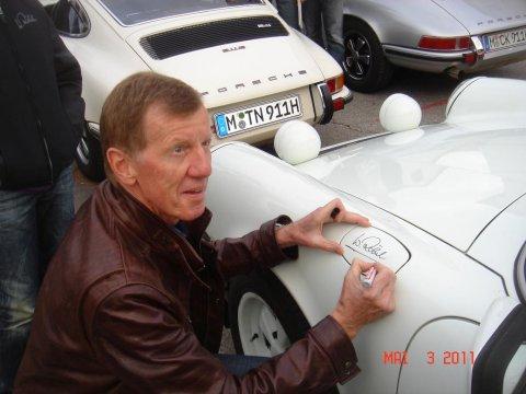Walter röhrl kennenlernen